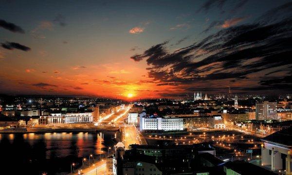 Татарстан стал одним из лидеров по вводу жилья в России
