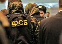 ФСБ: задержаны подозреваемые в подготовке новых терактов в Петербурге
