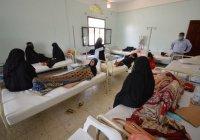 $10 млн ОАЭ отправили в Йемен на борьбу с холерой
