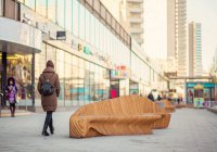 КАМАЗ выиграл аукцион на поставку 1 000 новых скамеек и урн