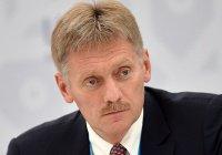 В Кремле прокомментировали заявление Кадырова о намерении охранять Аль-Аксу