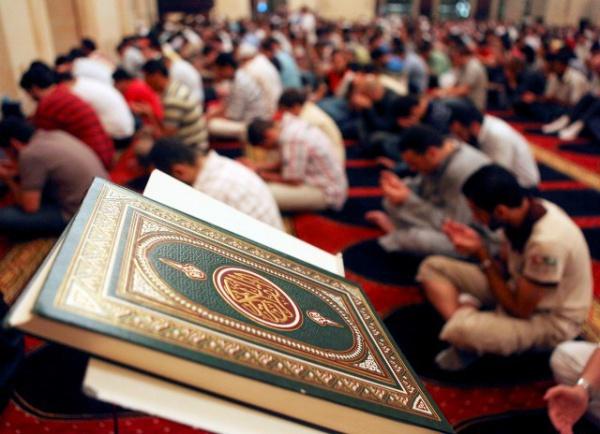 «Не отчаивайтесь в милости Аллаха. Воистину, Аллах прощает грехи полностью, ибо Он — Прощающий, Милосердный»