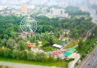 Экофестиваль Green Village стартует в парке «Кырлай»