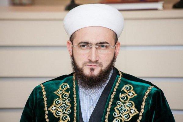 Муфтий Татарстана рассказал, как ведут себя в республике мигранты