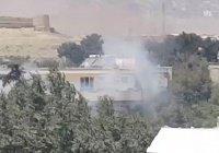 Двойной теракт у посольства Ирака в Кабуле