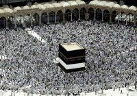 Власти Катара: Саудовская Аравия подвергает опасности жизни хаджиев