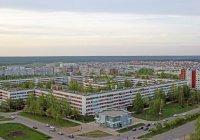 Многоквартирный дом в Челнах оказался в тройке самых больших в России
