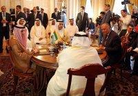 «Арабская четверка» отказалась от помощи Турции в урегулировании с Катаром