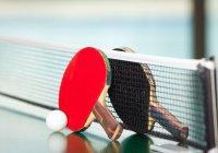 В Казани определят лучшего игрока в настольный теннис среди мусульман