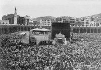 Репрессии в отношении мусульманского духовенства. Часть 6
