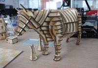 Челнинский технопарк «Кванториум» реализует проект «Дети для детей»