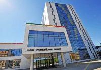 В Казани состоялся турнир по эстетической гимнастике
