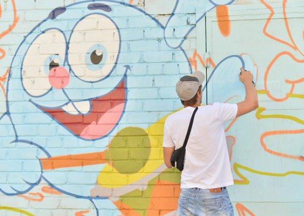 Итоги работы площадок презентуют на финальном мероприятии – фестивале уличных искусств «Сказки на Каме»