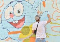 Фестиваль современного уличного искусства состоится в Челнах