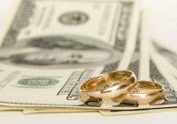 Можно ли выходить замуж или жениться по расчету?