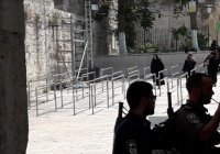Кадыров сообщил, как обстоят дела вокруг мечети Аль-Акса