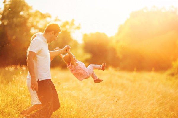 При этом самыми счастливыми себя чувствуют представители молодого поколения