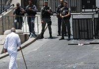 Израильские СМИ обвинили Иран в причастности к беспорядкам на Храмовой горе