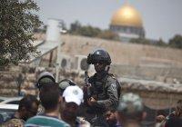 Al Arabiya: израильские военные похитили из Аль-Аксы важные документы