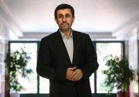 Ахмадинежад может попасть в тюрьму за многомиллионные растраты