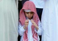 Ищите имя для мальчика? Редкое арабское имя и его значение