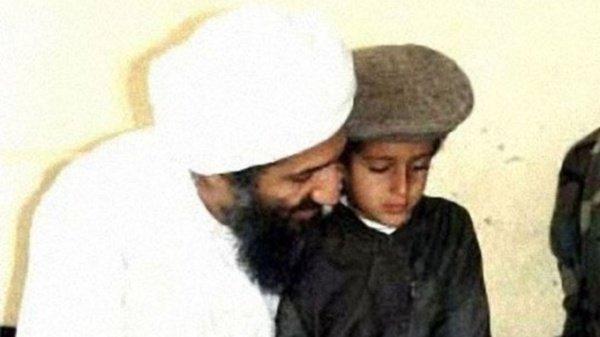 «Хамза бен Ладенс детства считался лицом Аль-Каиды».