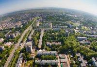 В Нижнекамске появится креативный эксперт по социальному проектированию