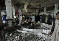 В Афганистане теракт в мечети унес жизни более 50 человек