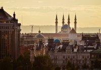 Татарстан вошел в топ-5 самых развитых промышленных регионов России