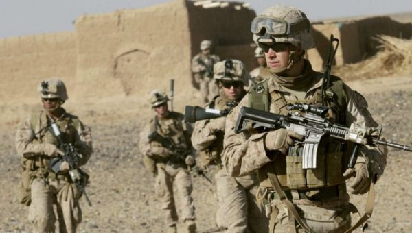 """""""В Афганистане Россия ведет себя как опытный стратег, который по максимуму учел уроки прошлого.."""""""
