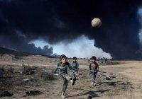 Россия пытается вернуть из Мосула почти 50 детей