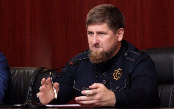 Кадыров поведал отом, как сражаться свербовкой молодежи вИГ