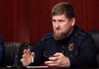 Кадыров сказал, как не допустить вербовки молодежи в ИГИЛ