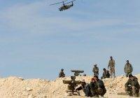 Reuters: в Сирии погибли 40 российских военнослужащих