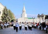 В Казанском Кремле состоится 6-й фестиваль «Фанфары Казани»