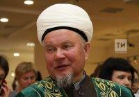 Главный казый Татарстана: если нет веры, то и будущего у татарского народа нет