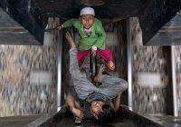 Невероятные фотографии мусульманских стран в объективе путешественников
