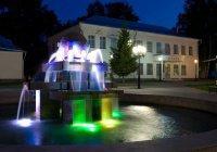 Ко Дню города в Зеленодольске запустят фонтаны