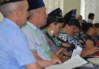 VI съезд Всемирного конгресса татар: «Татарский дух: язык и наследие»