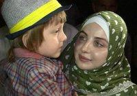 В Чечню вернулся мальчик, вывезенный отцом в ИГИЛ