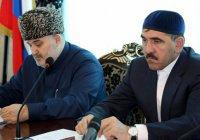 Верховный суд Ингушетии рассмотрит дело о ликвидации муфтията