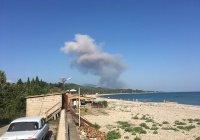 Две россиянки погибли при взрыве в Абхазии