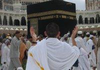 Казахстан обеспечит своим хаджиям «духовную безопасность»