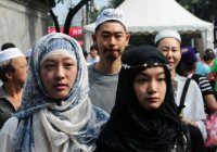 Китайским уйгурам запретили родной язык