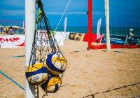Лучших молодых пляжных волейболистов Европы примет Казань