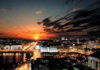 В крупных городах России хотят запретить ездить на бензиновых авто