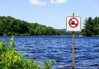 На 5 пляжах Татарстана купаться запрещено