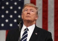 Трамп отменяет миграционную лотерею Green Card