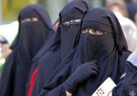 В Казахстане запретят одежду, скрывающую лицо