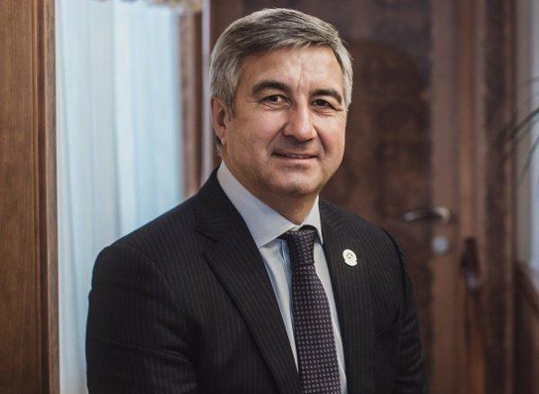 Национальный совет «Милли шура» возглавит Василь Шайхразиев